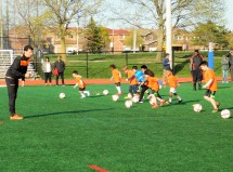 2019 Footy For All Spring Tue 12